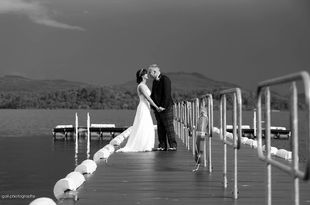 Julie and Robert's Wedding at Lodge on the Loch, Loch Lomond.