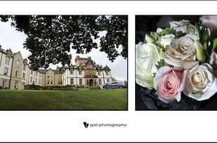 Wedding photography at Cameron House hotel - Kirsty and Andrew
